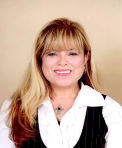 Pastor Elizabeth Marquez