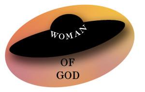 Woman of God Logo