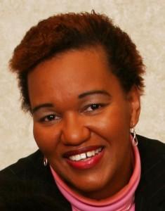 Minister Gazelle Simmons
