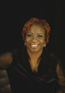 Sheree Boyd - Psalmist