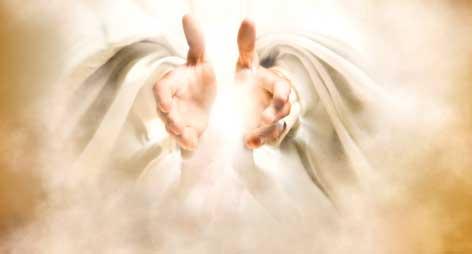 God's Hands