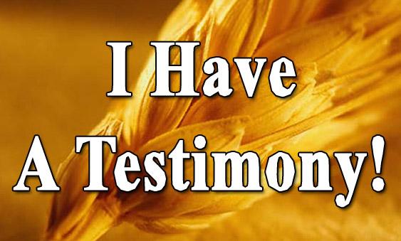 I_Have_A_Testimony