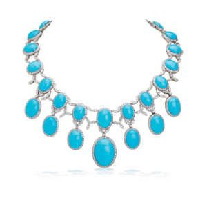 Necklace_Turquoise