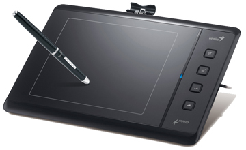 Pen & Writing Tablet