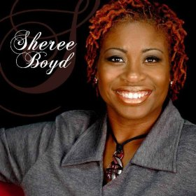 You Are Royalty - Sheree Boyd