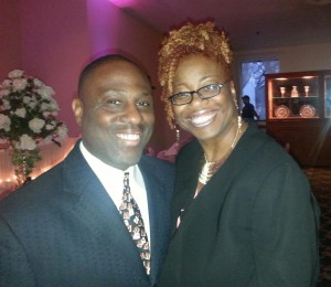 Marvin & Sheree Boyd