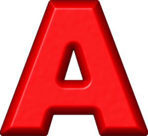 Letter_A (red)