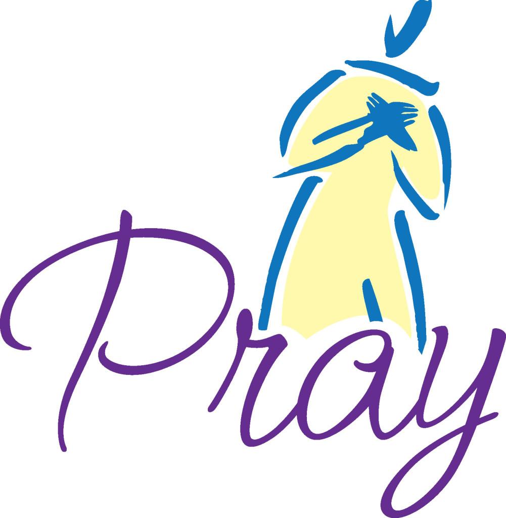 Pray-