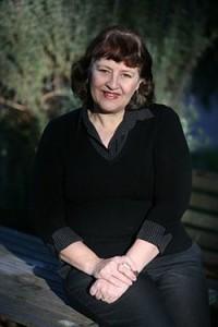 Author Kathie M. Thomas