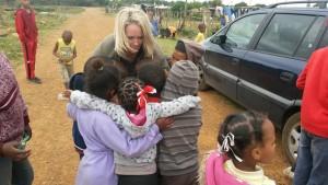 Pastor Samantha - Love in Action
