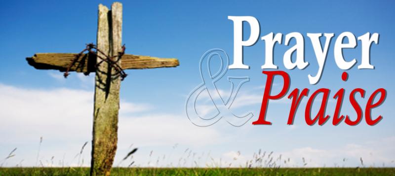 Prayer-Praise
