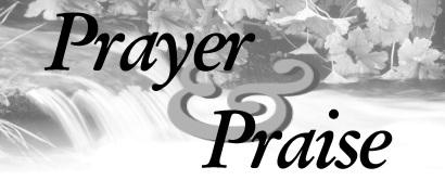 Prayer&Praise