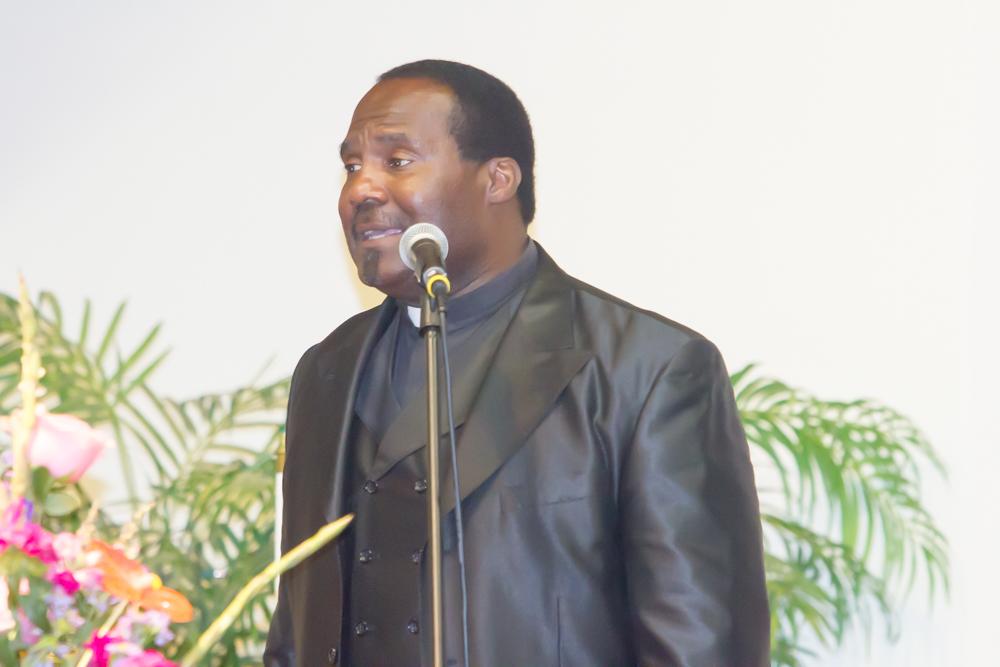 Psalmist Henry Newton