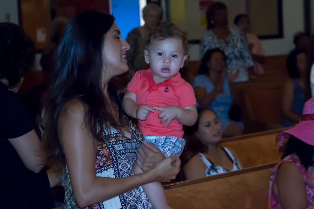 WORSHIP - TAMARA