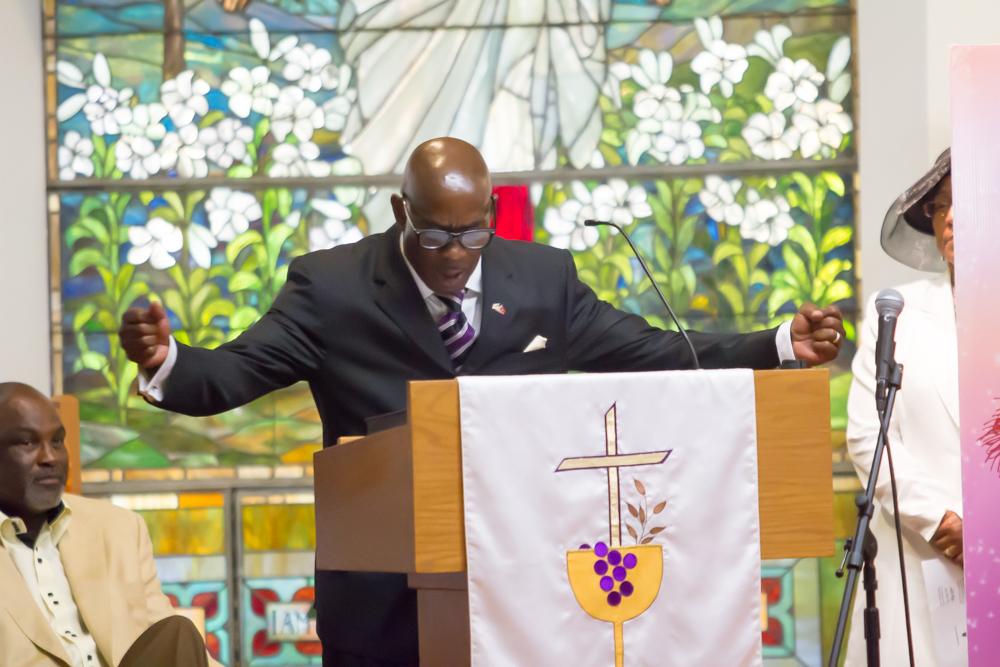 Pastor Leemann Smith-2015-WOGD