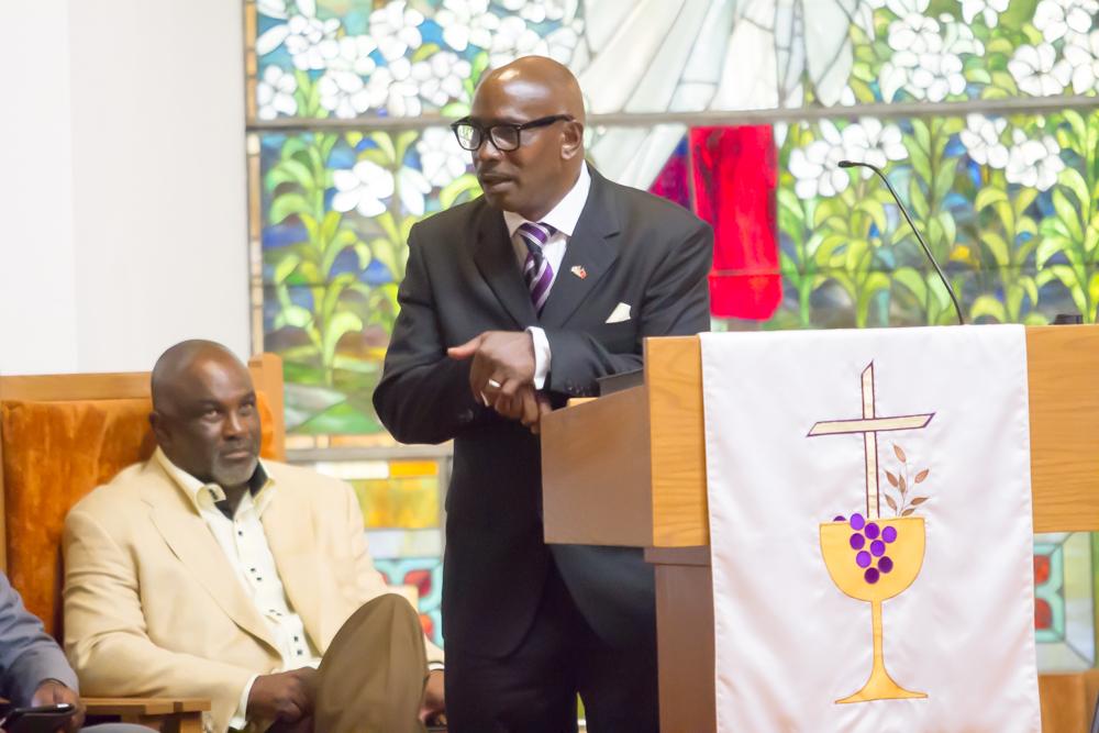 Pastor LEEMANN SMITH-WOGD-2015